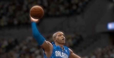 NBA 2K10: Gameplay