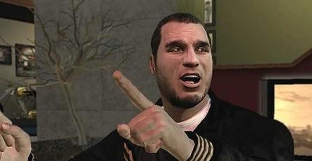 Grand Theft Auto: The Ballad of Gay Tony: Yusuf Amir
