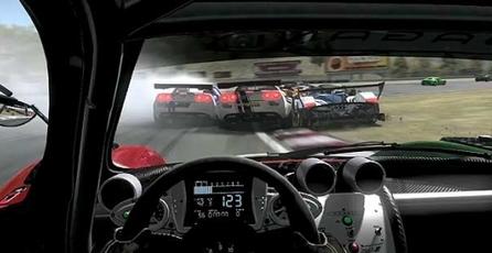 Need for Speed: Shift: Los más rápidos