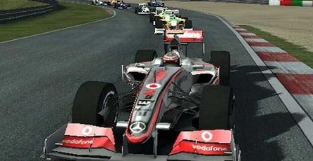 F1 2009: Suzuka