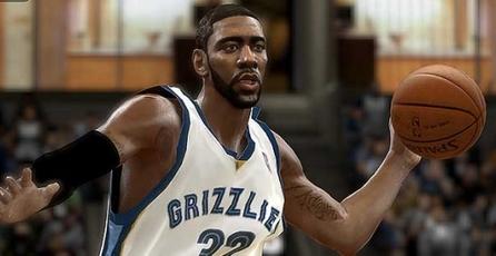 NBA 2K10: Como nunca antes
