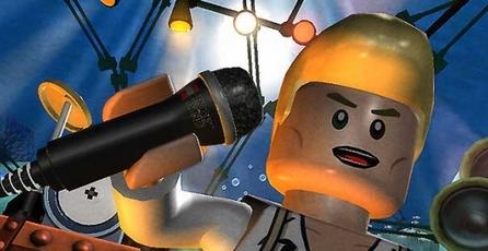 LEGO Rock Band: Lets Dance!