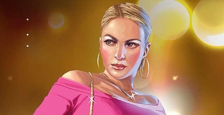 Grand Theft Auto: Episodes from Liberty City: Siempre hay una chica