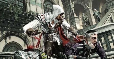 Assassin's Creed II: Las armas