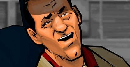 Grand Theft Auto: Chinatown Wars: Llega al PSP