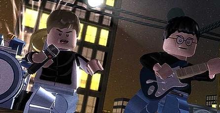 LEGO Rock Band: Blur
