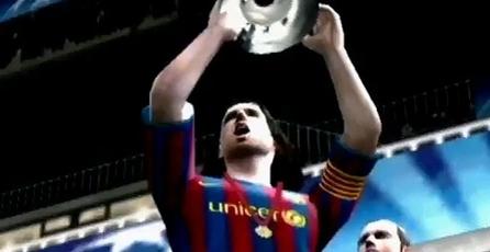 Pro Evolution Soccer 2010: Lo nuevo en Wii