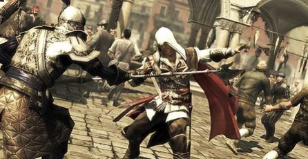 Assassin's Creed II: Lineage