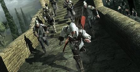 Assassin's Creed II: El lanzamiento