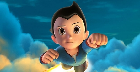 Astro Boy: The Video Game: Gameplay