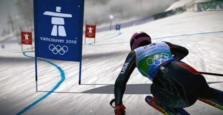 Vancouver 2010 - The Official Video Game of the Olympic Winter Games: Se acercan