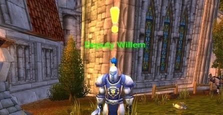 World of Warcraft: Guía: Misiones y cómo cazar