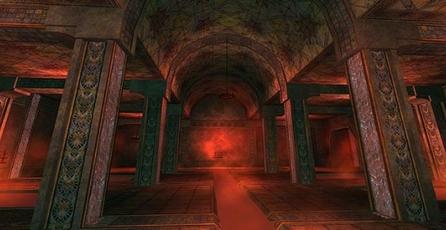 EverQuest Underfoot: Bajo tierra