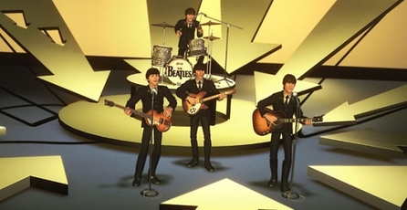 The Beatles: Rock Band: Rubber Soul