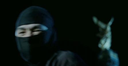 Ninja assassin: Asesino Ninja