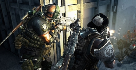 Army of Two: The 40th Day: Lanzamiento