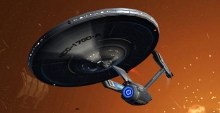 Star Trek Online: Preview