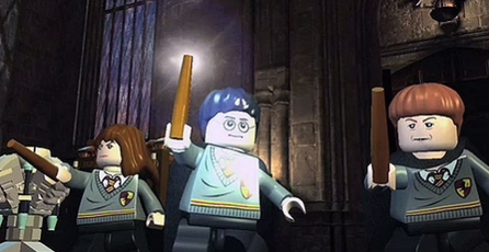 LEGO Harry Potter: Years 1-4: Año 2
