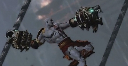 God of War III: Venganza