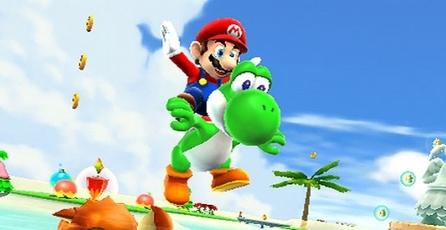 Super Mario Galaxy 2: Está de vuelta