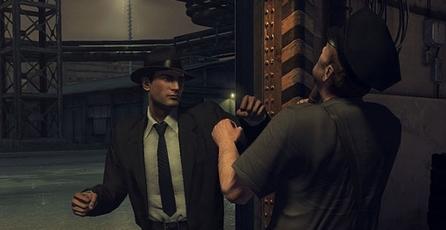 Mafia II: GDC Trailer