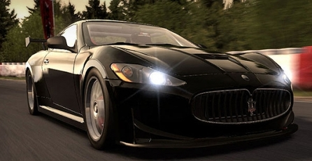Need for Speed: Shift: Exotic Racing Series
