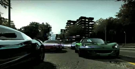 Need for Speed World: Comenzó el beta