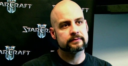 StarCraft II: Wings of Liberty: Entrevista con Dustin Browder