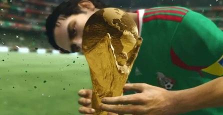 2010 FIFA World Cup South Africa: México Campeón