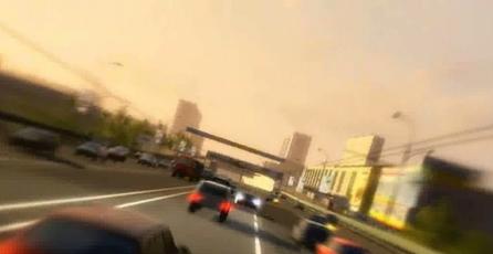 Anarchy Rush Hour: Trailer de lanzamiento