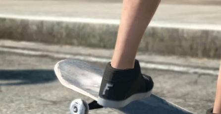 Skate 3: Trailer de lanzamiento