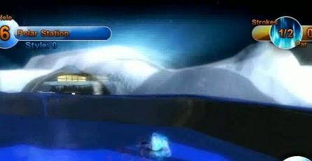 Planet Minigolf: Trailer de lanzamiento