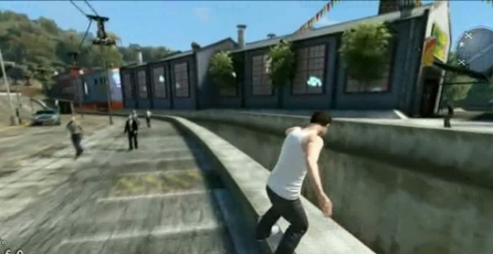 Skate 3: Video Review