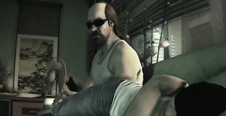 Kane & Lynch 2: Dog Days: Trailer E3 2010