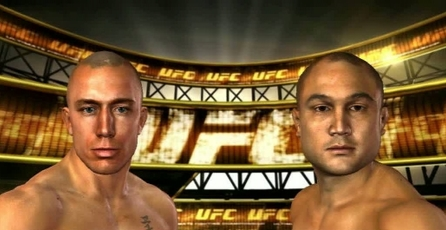 UFC 2010 Undisputed: Video Review