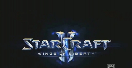 StarCraft II: Wings of Liberty: La guerra se avecina