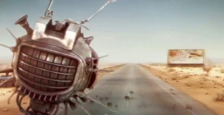 Fallout: New Vegas: Trailer de E3 2010