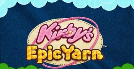 Kirby's Epic Yarn: Trailer de E3 2010