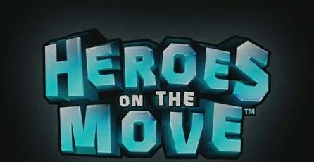 Heroes on the Move: Trailer de E3 2010