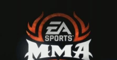 EA Sports MMA: Trailer de E3 2010