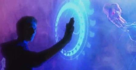 Child of Eden: Trailer de E3