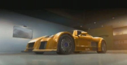Test Drive Unlimited 2: Trailer de E3 2010
