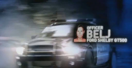 Need For Speed: Hot Pursuit: Trailer de E3 2010