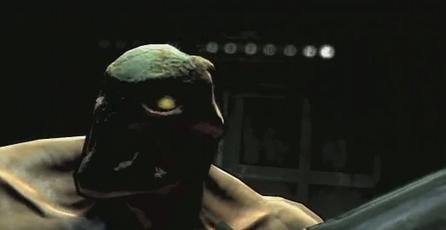 Splatterhouse: Gameplay de E3 2010