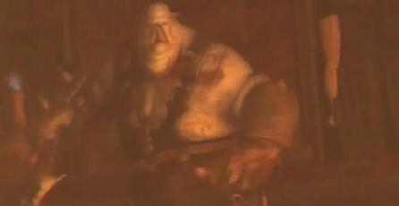 Castlevania: Lords of Shadow: Trailer de E3 2010