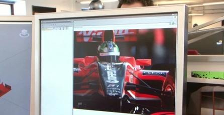 F1 2010: Documental