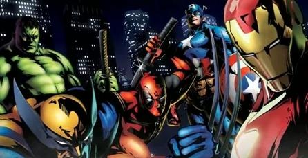 Marvel vs. Capcom 3: Fate of Two Worlds: Trailer de Comic-Con 2010