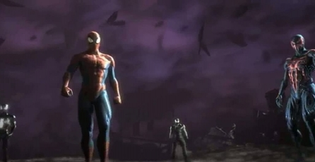Spider-Man: Shattered Dimensions: Comic-Con 2010 Trailer