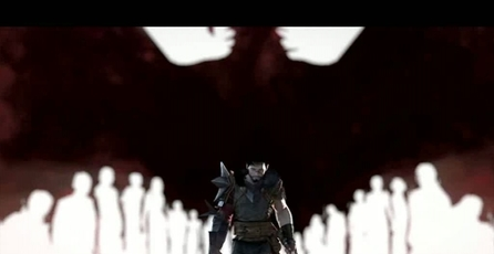 Dragon Age II: Gamescom 2010 Trailer