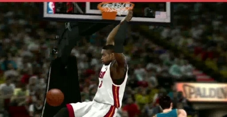 NBA 2K11: Número 23